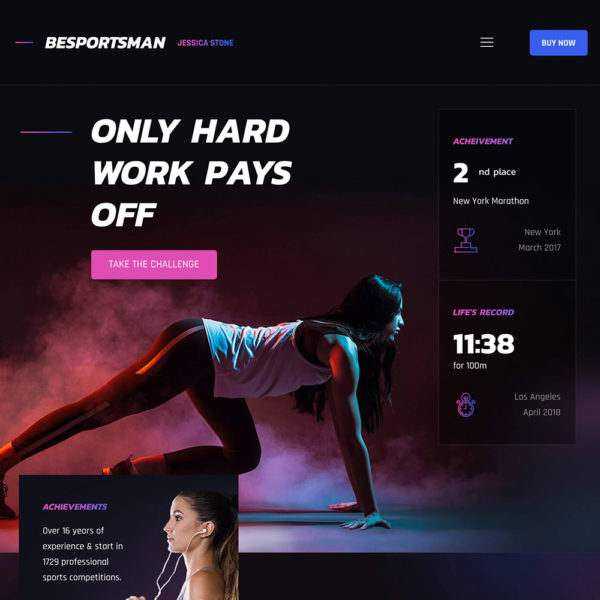 Fitness blogs are communities in themselves and give vital information on exercises, recipes, transformation stories, and fitness tips and answer all your queries.