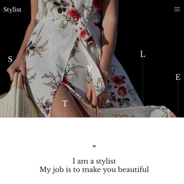 Stylist Fashion Blog