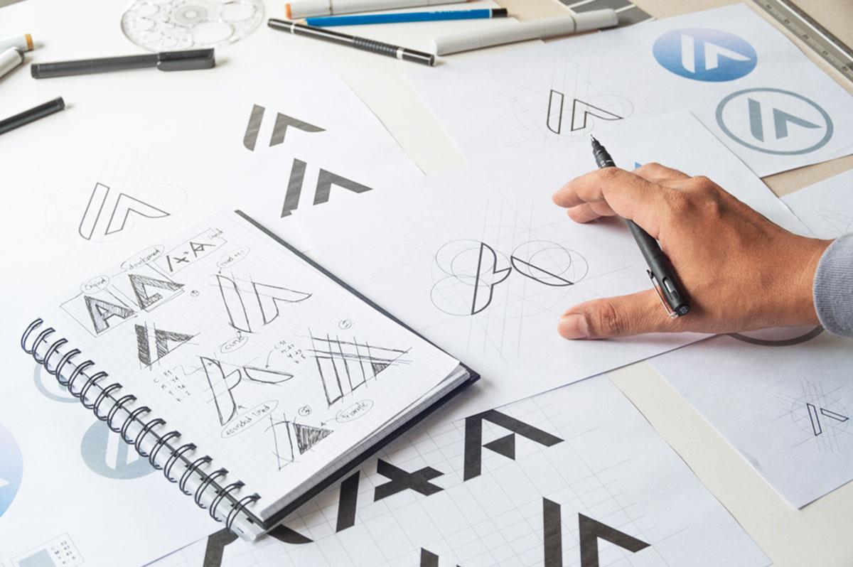 Brand Identity & Design