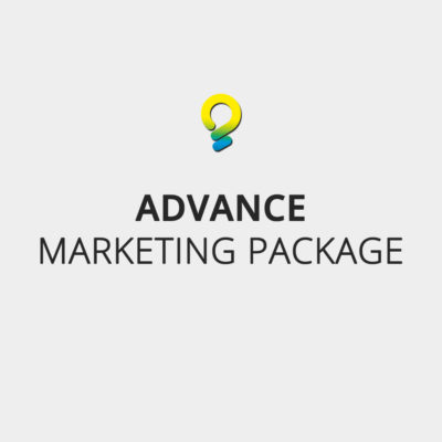 Advance Marketing Package