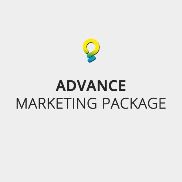 Advance Marketing Package