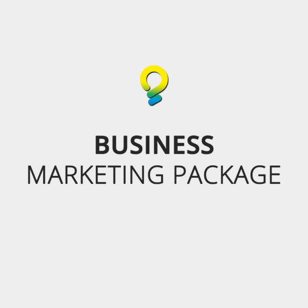 Business Marketing Package