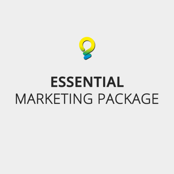Essential Marketing Package